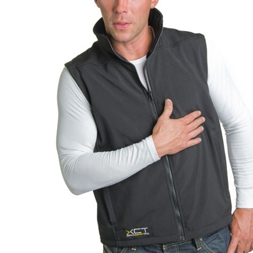 Venture Heat 12V Heated Soft Shell Vest