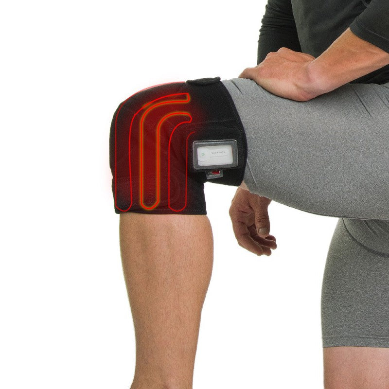 Venture Heat Portable Heat Wrap - Knee, venture heat, Hot Headz International
