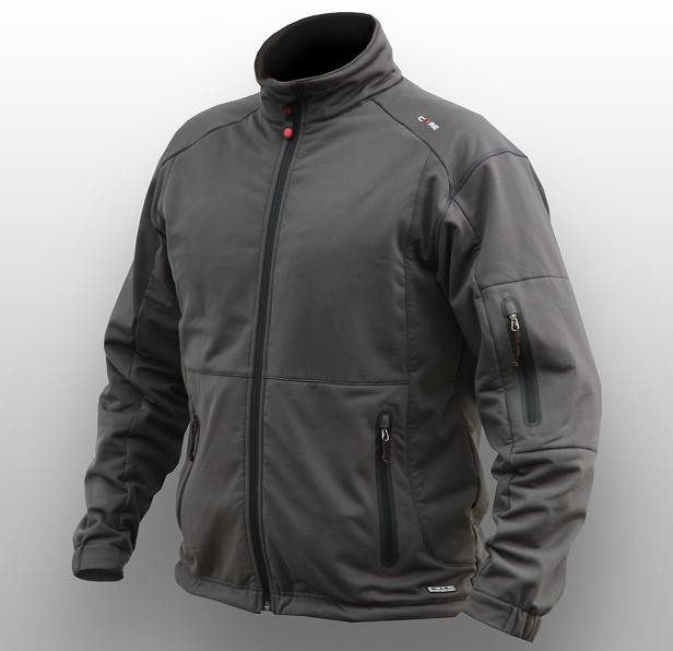 Gerbing's Core Heat Softshell Jacket