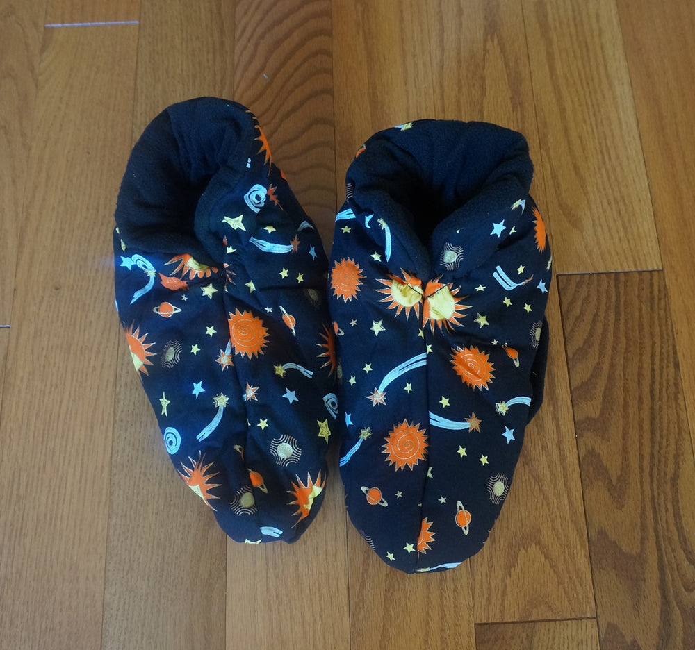 Nature's Approach® Heated Booties, Nature's Approach, Hot Headz International