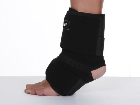 Cold One® Ankle/Foot Wrap