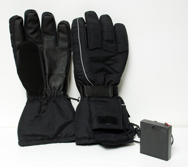 PolarEx® Battery Heated Gloves