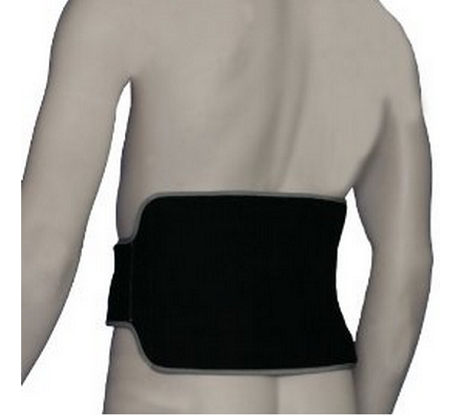 Cold One® Back Wrap