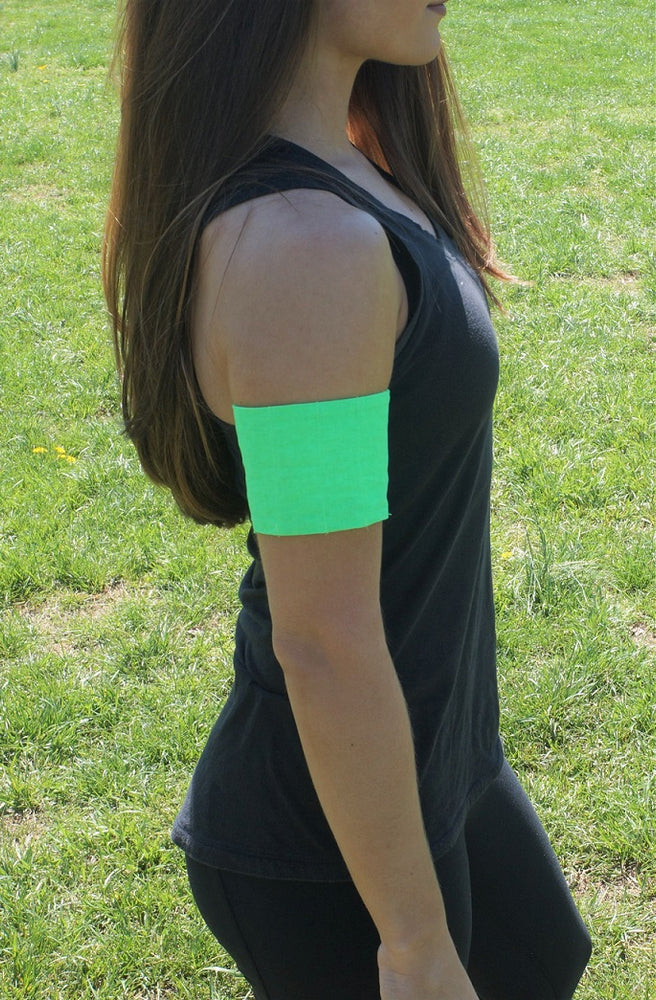 Cool Downz® Evaporative Cooling Wrist Wraps
