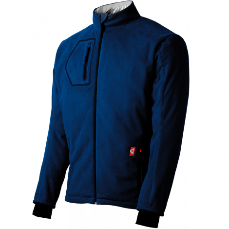 Gerbing Men's Fleece Jacket, Gerbing, Hot Headz International