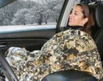 Cozy 12 Volt Heated Travel Blanket