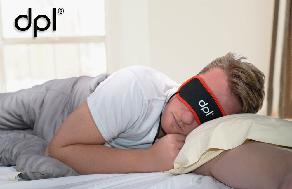 DPL Pain Relief Eye Mask