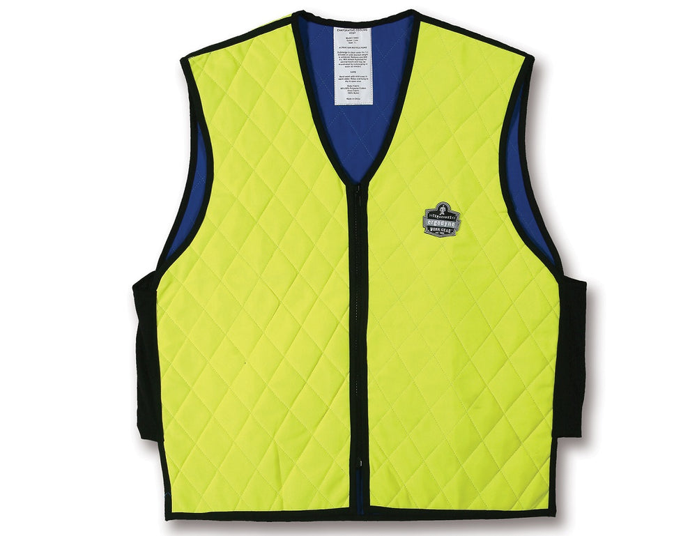 Chill-Its Evaporative Body Cooling Vest, chill-its, Hot Headz International