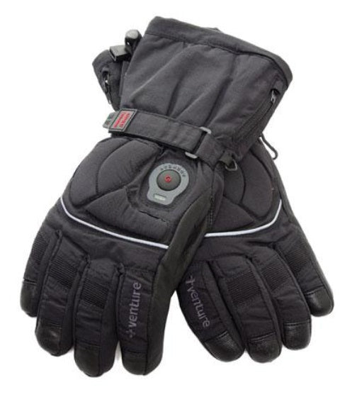 Venture Heat BX-805 Epic Series Battery Heated Gloves, venture heated clothing, Hot Headz International
