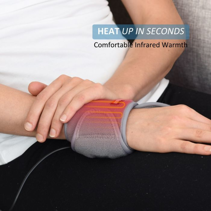 Infrared Heat Therapy Pain Relief Wrist Wrap