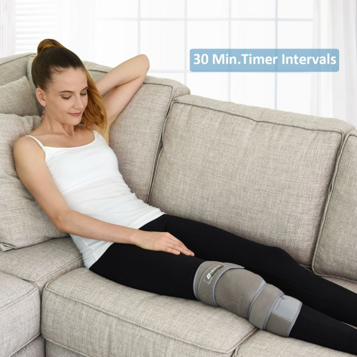 Infrared Heat Therapy Pain Relief Knee Wrap