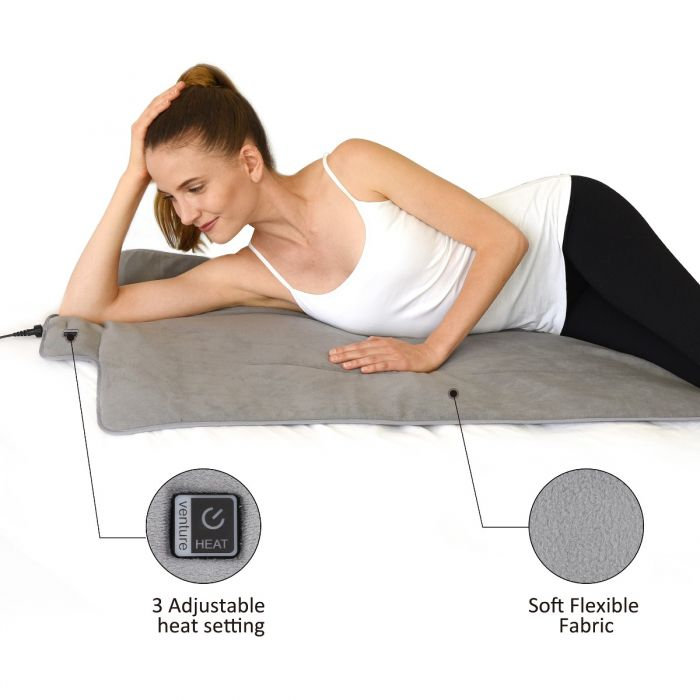 Infrared Heat Therapeutic Mat