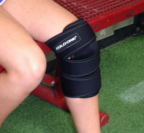Cold One® Knee Wrap