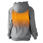 Ridge Women's 3-Zone Heated Hoodie, MIG, Hot Headz International