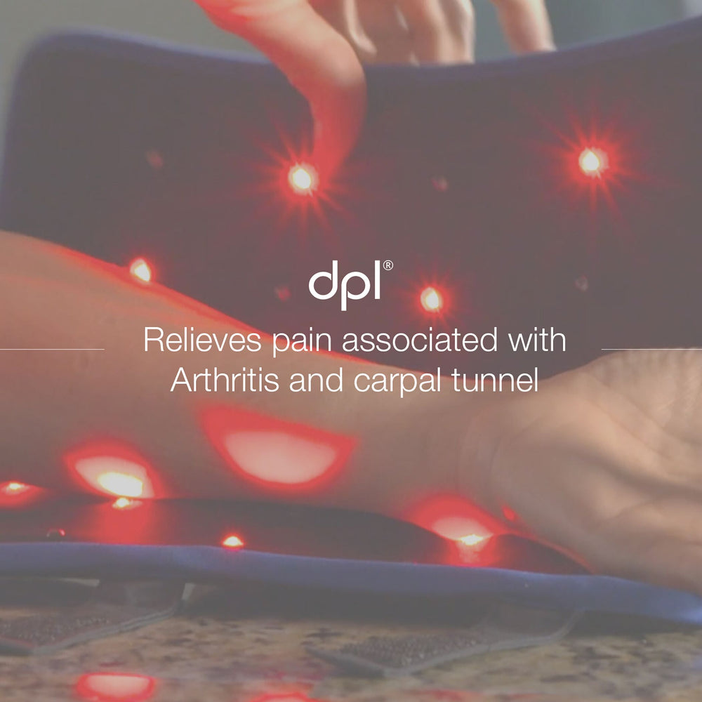 DPL Wrist Pain Relief Wrap
