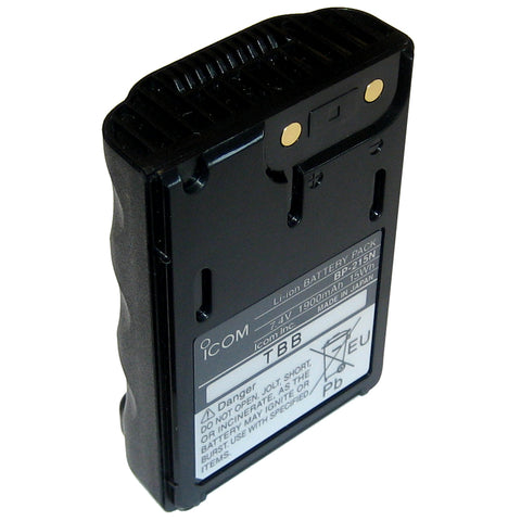 Icom Battery f-M1V [BP215N]
