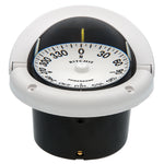 Ritchie HF-742W Helmsman Compass - Flush Mount - White [HF-742W]