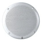 "Poly-Planar 5"" 2-Way Coax-Integral Grill Speaker - (Pair) White [MA4055W]"