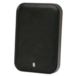 Poly-Planar Platinum Panel Speaker - (Pair) Black [MA905B]