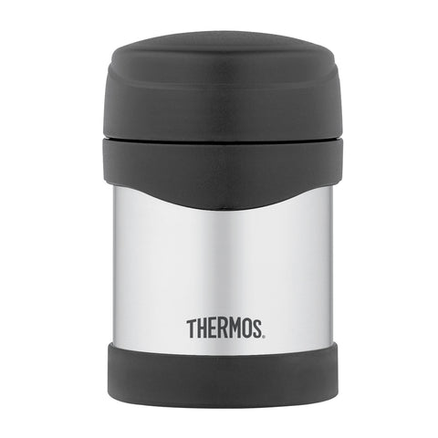 Thermos Vacuum Insulated Food Jar - 10 oz. - Stainless Steel [2330TRI6]