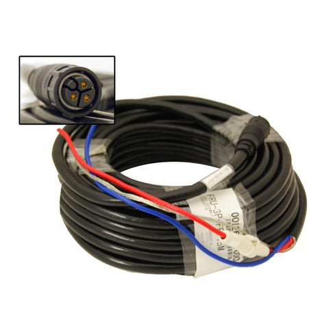 Furuno 15M Power Cable f-DRS4W [001-266-010-00]