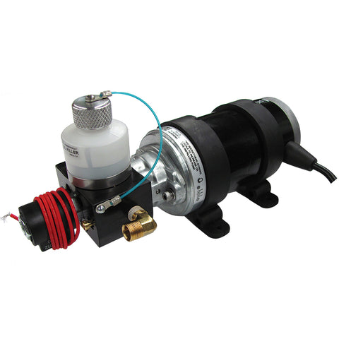 Octopus Reversing Pump 1200CC-min - 12V - Up to 22ci Cylinder [OCTAF1212BP12]