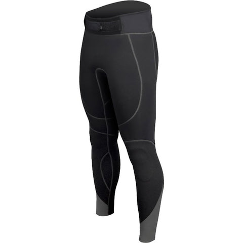 Ronstan Neoprene Pants - Black - XS [CL25XS]