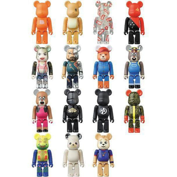 Medicom Bearbrick Series 39