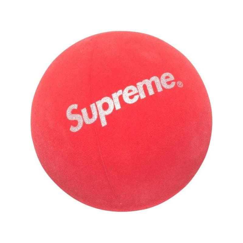Supreme sky bounce ball (Red) | Waves Never Die | Supreme | Accessories