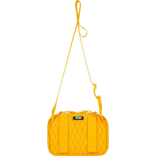 Supreme Shoulder Bag FW18 (Yellow)