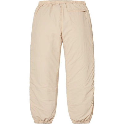 Supreme Warm Up pants (Tan)