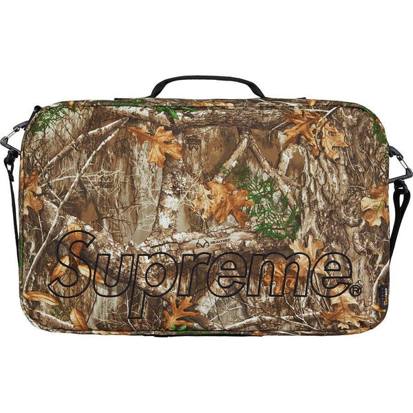 Supreme Duffle Bag (Real Tree Camo)