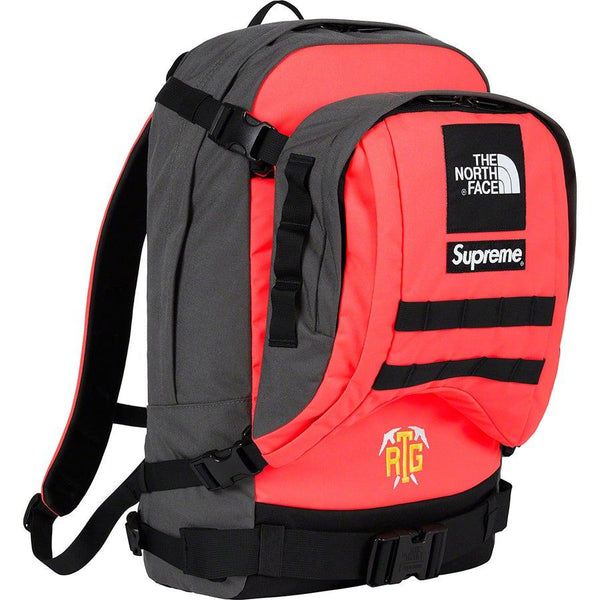 Supreme®/ The North Face® RTG Backpack (Red)