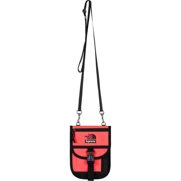 Supreme®/The North Face® RTG Utility Pouch (Red)