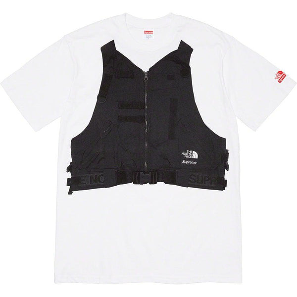 Supreme®/ The North Face® RTG Tee