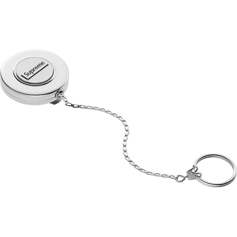 Supreme®/KEY-BAK® Original Retractable Keychain | Waves Never Die | Supreme | Accessories