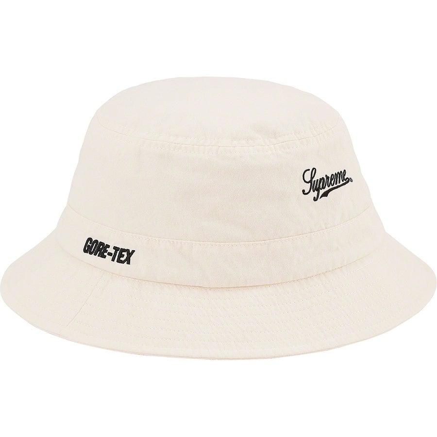 Supreme GORE-TEX Crusher (Natural) | Waves Never Die | Supreme | Cap
