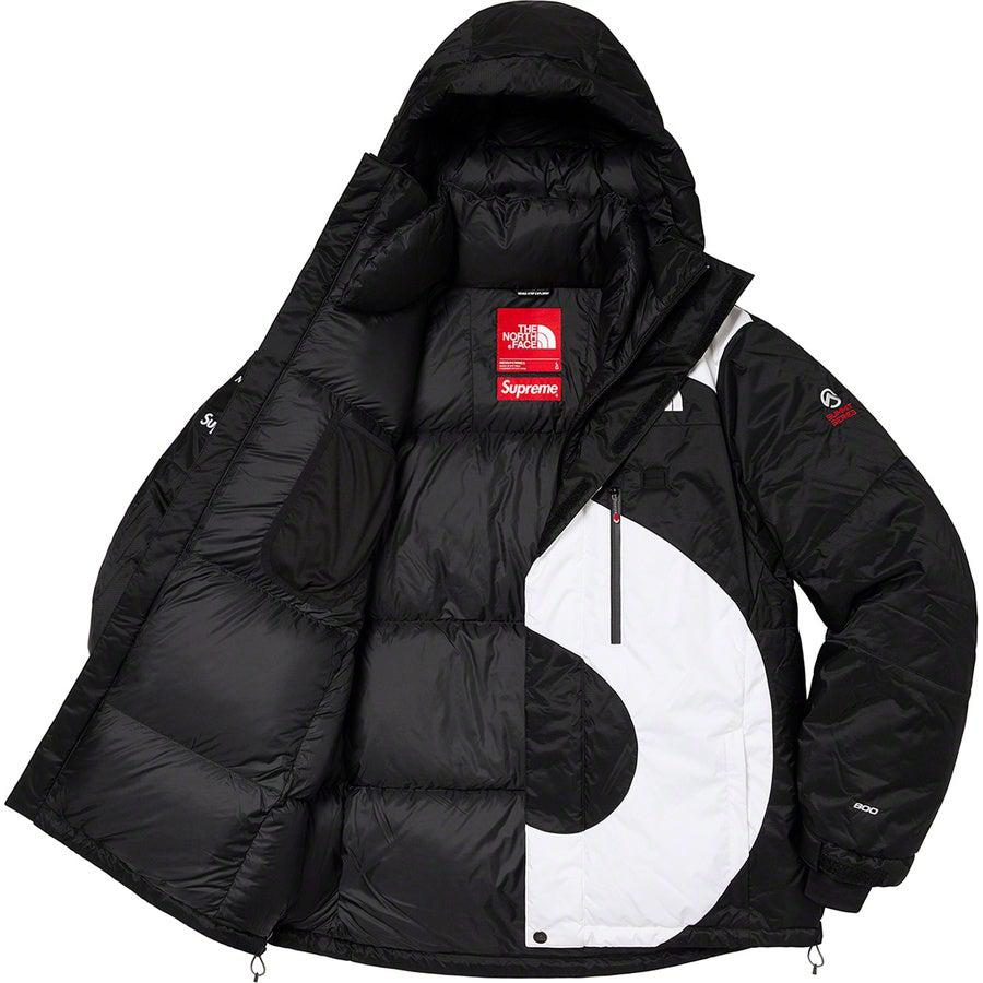 Supreme®/ The North Face® S Logo Summit Series Himalayan Parka (Black) | Waves Never Die | Supreme | Hoodie