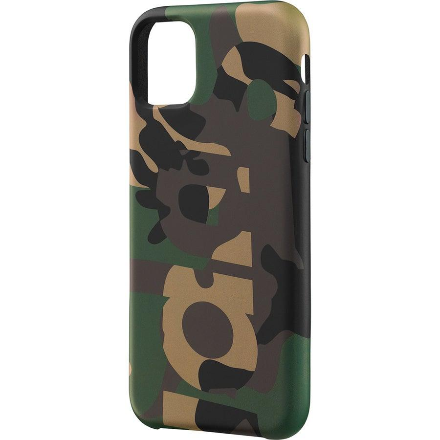 Supreme Camo iPhone Case (Green) | Waves Never Die | Supreme | Accessories