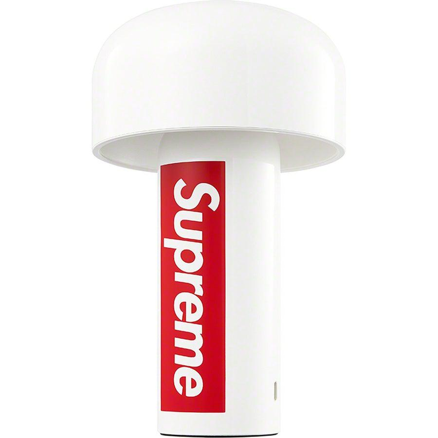 Supreme®/ FLOS Bellhop Lamp | Waves Never Die | Supreme | Accessories