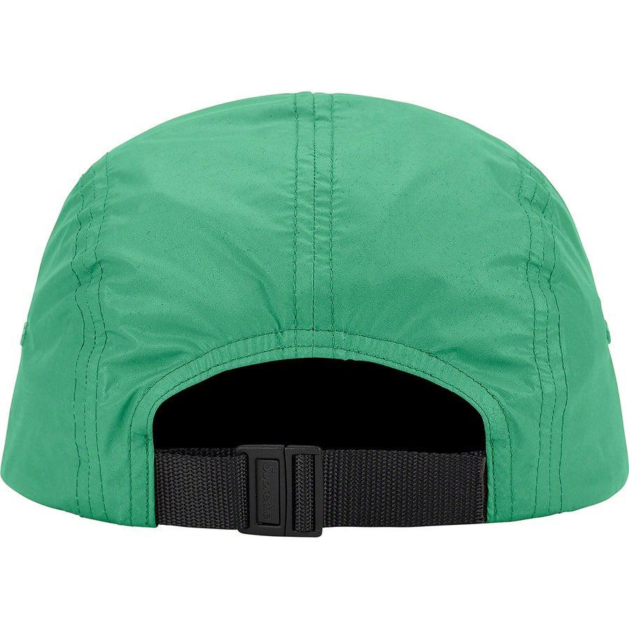 Supreme Reflective Speckled Camp Cap (Green) | Waves Never Die | Supreme | Cap