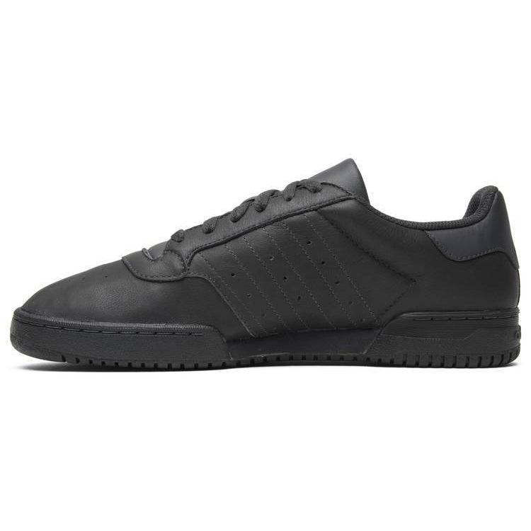 Adidas Yeezy Powerphase Calabasas 'Core Black' | Waves Never Die | Adidas | Sneakers