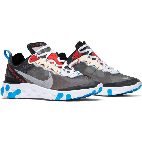 Nike React Element 87 'Dark Grey'