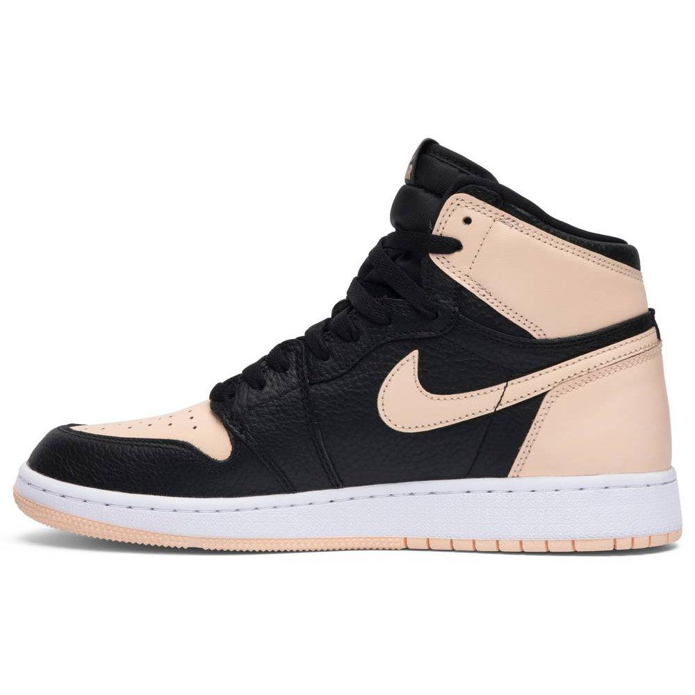 Nike Air Jordan 1 Retro High OG GS 'Crimson Tint' | Waves Never Die | Nike | Sneakers