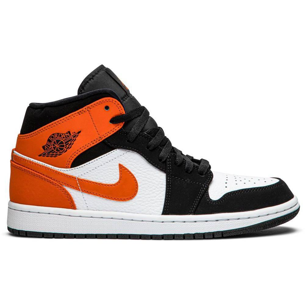 Nike Air Jordan 1 Mid 'Shattered Backboard' | Waves Never Die | Nike | Sneakers