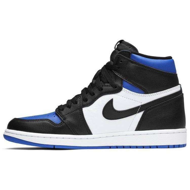 Nike Air Jordan 1 Retro High OG 'Royal Toe' (PRE-ORDER) - Waves Never Die