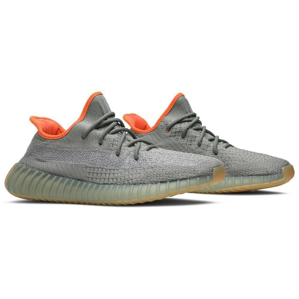Adidas Yeezy Boost 350 V2 'Desert Sage' - Waves Never Die