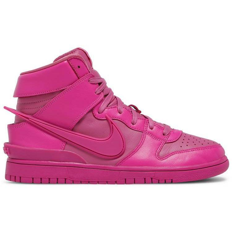 Nike AMBUSH x Dunk High 'Cosmic Fuchsia' | Waves Never Die | Nike | Sneakers