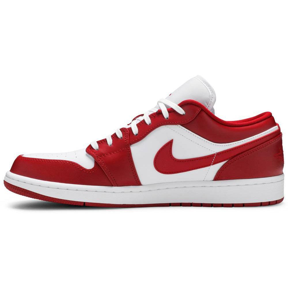 Nike Air Jordan 1 Low 'Gym Red' | Waves Never Die | Nike | Sneakers