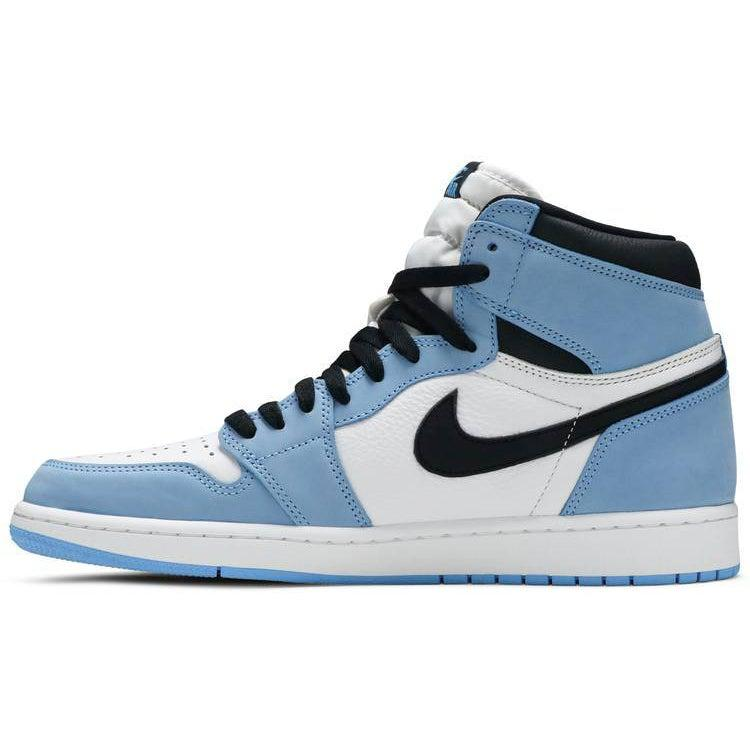 Nike Air Jordan 1 Retro High OG 'University Blue' | Waves Never Die | Nike | Sneakers